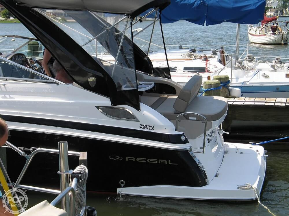 2014 Regal boat for sale, model of the boat is 28 Express & Image # 6 of 40
