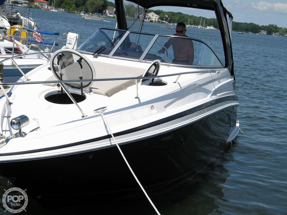 2014 Regal boat for sale, model of the boat is 28 Express & Image # 8 of 40