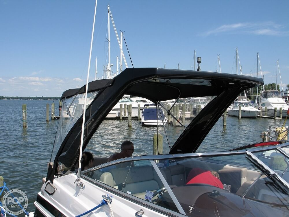 2014 Regal boat for sale, model of the boat is 28 Express & Image # 12 of 40