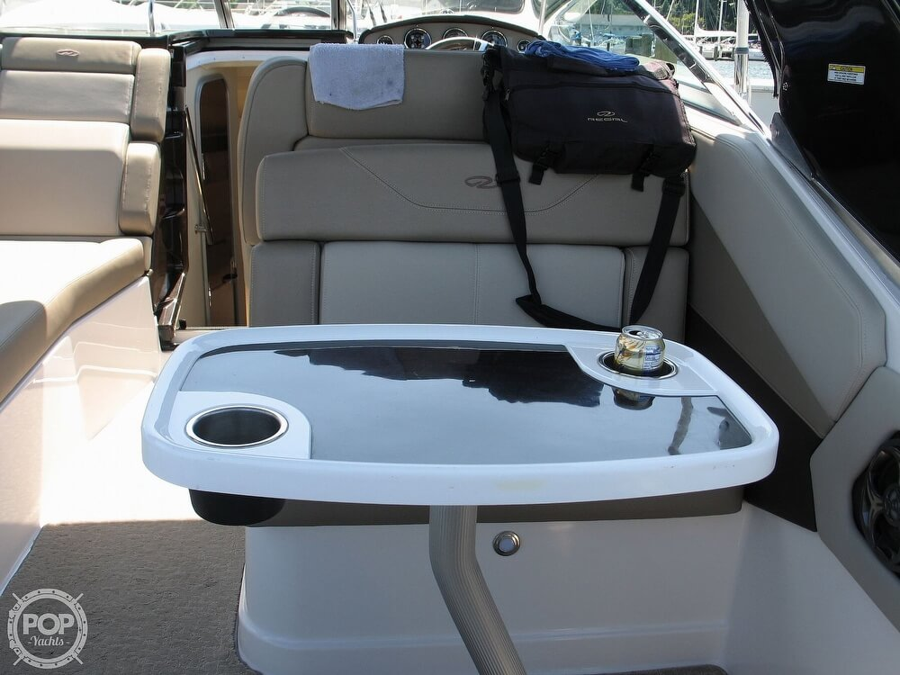 2014 Regal boat for sale, model of the boat is 28 Express & Image # 25 of 40