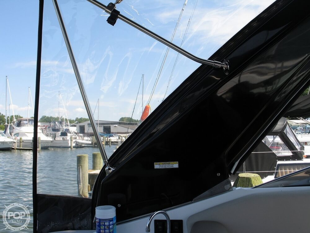 2014 Regal boat for sale, model of the boat is 28 Express & Image # 34 of 40