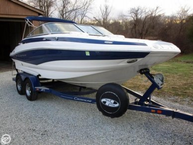 Crownline Eclipse E1 EC 20, 20', for sale - $37,300