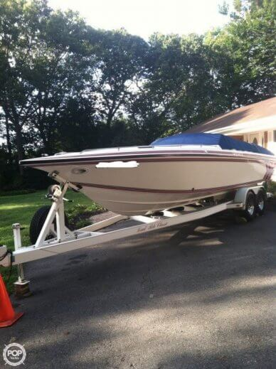 Fountain 29 Fever, 29, for sale - $39,999