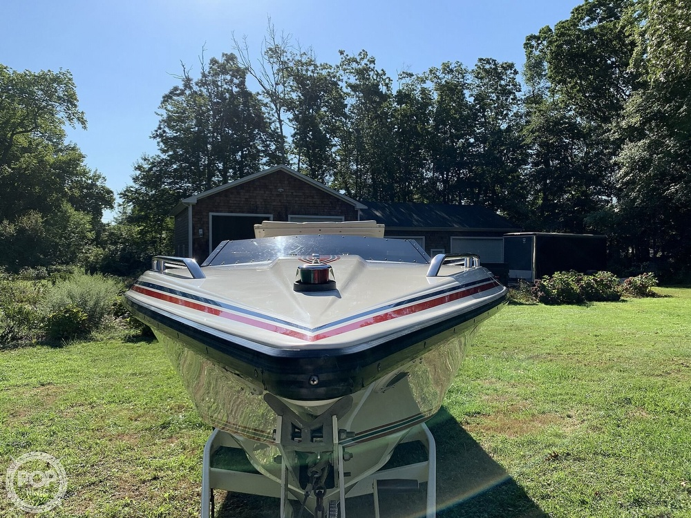 1991 Fountain boat for sale, model of the boat is 29 Fever & Image # 20 of 40