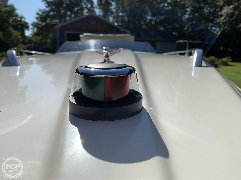 1991 Fountain boat for sale, model of the boat is 29 Fever & Image # 21 of 40