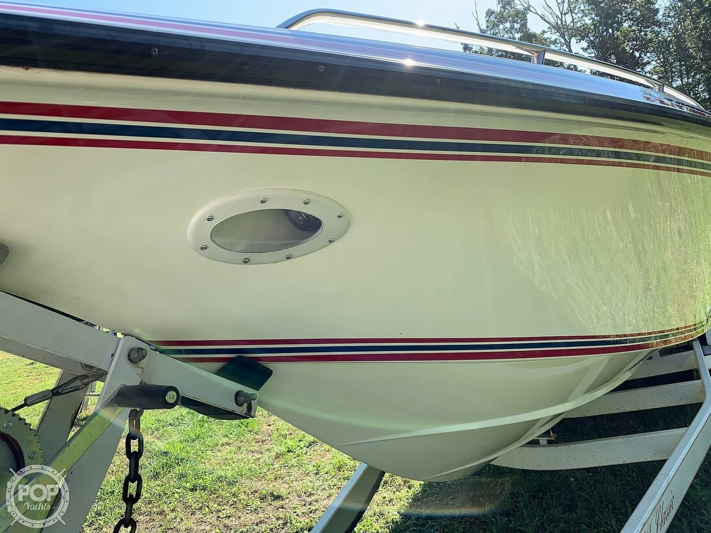 1991 Fountain boat for sale, model of the boat is 29 Fever & Image # 26 of 40