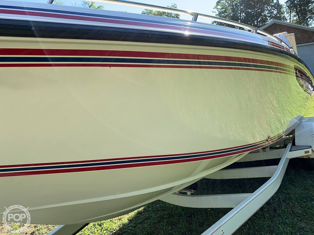 1991 Fountain boat for sale, model of the boat is 29 Fever & Image # 27 of 40