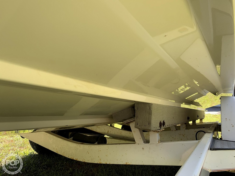 1991 Fountain boat for sale, model of the boat is 29 Fever & Image # 39 of 40