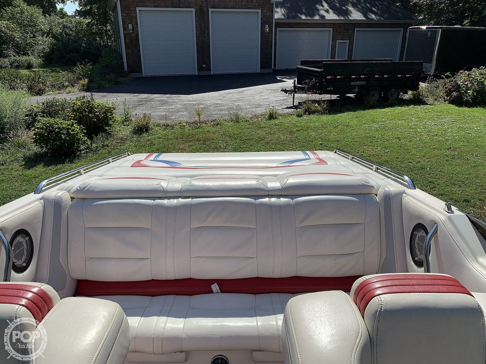 1991 Fountain boat for sale, model of the boat is 29 Fever & Image # 18 of 40