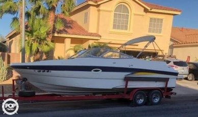 Bayliner 249 Sundeck, 24', for sale - $22,100