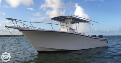 Grady-White 255 Chase, 26', for sale - $47,000
