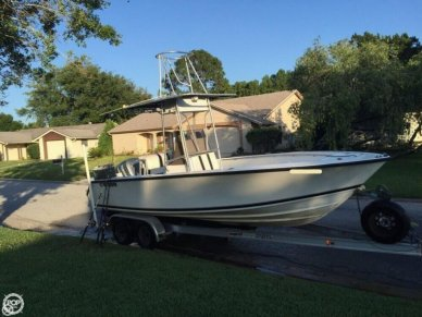 Contender 21cc, 21', for sale - $28,500