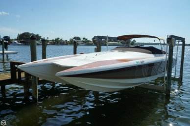 Mares 385 Performance Cat, 38', for sale - $71,995
