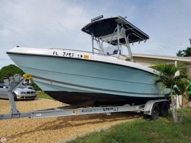 Pro Sports 2200 Bluewater, 22', for sale - $20,000