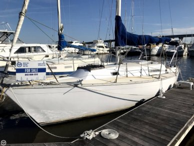 Irwin Yachts 30, 30', for sale - $8,950