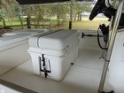 85 QUART HELM COOLER SEAT