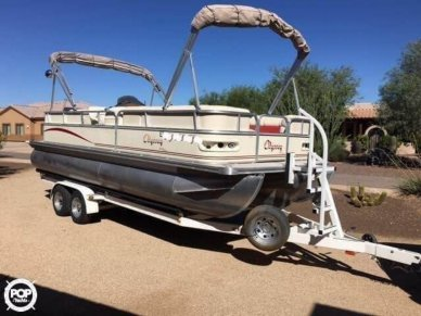 Odyssey 522c, 22', for sale - $22,500