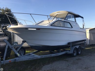 Bayliner 2452 Ciera Express, 23', for sale - $17,500