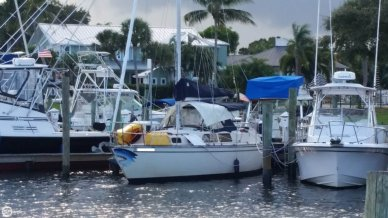 S2 Yachts 9.2 C, 29', for sale - $8,500