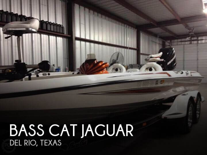 Used Bass Cat Boats For Sale by owner | 2012 Bass Cat 21