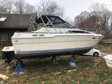 Sea Ray 300 Sundancer, 29', for sale - $18,500