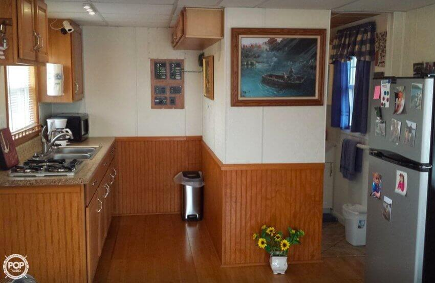 2013 Custom boat for sale, model of the boat is 56' Sternwheeler & Image # 20 of 40