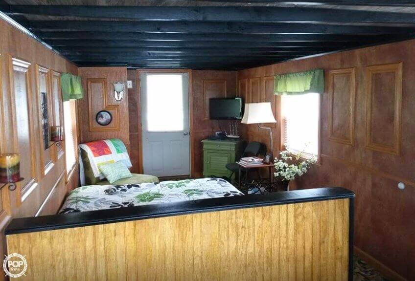 2013 Custom boat for sale, model of the boat is 56' Sternwheeler & Image # 26 of 40