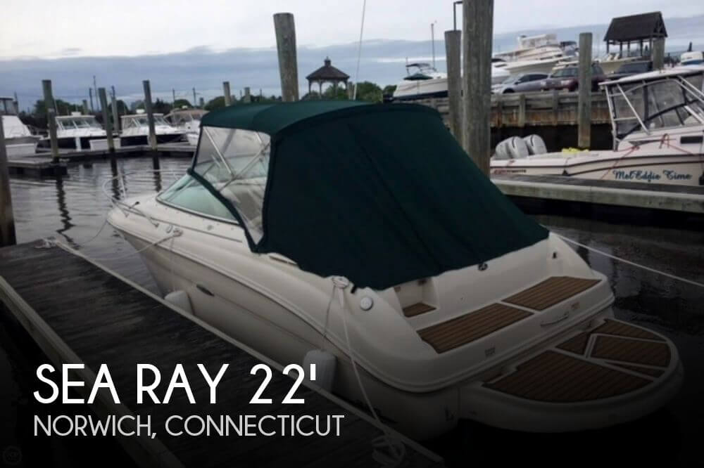 Used Sea Ray Weekender Boats For Sale by owner | 2002 Sea Ray 225 Weekender