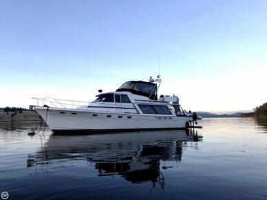 Bayliner 51, 51', for sale - $287,800