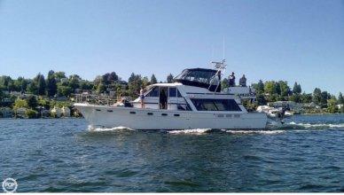 Bayliner 4588, 51', for sale - $287,800