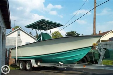 Contender 21 Open, 23', for sale