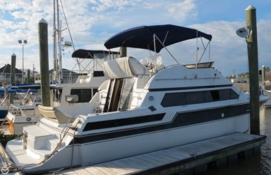 Carver 38 Santego, 44', for sale - $23,000