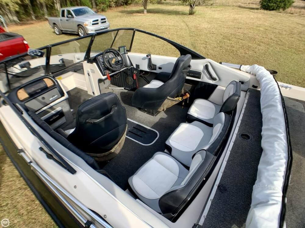 1995 Cajun boat for sale, model of the boat is 20 & Image # 4 of 40