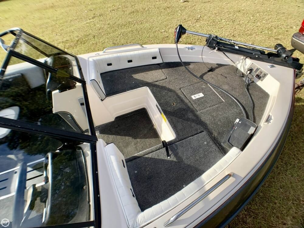 1995 Cajun boat for sale, model of the boat is 20 & Image # 18 of 40