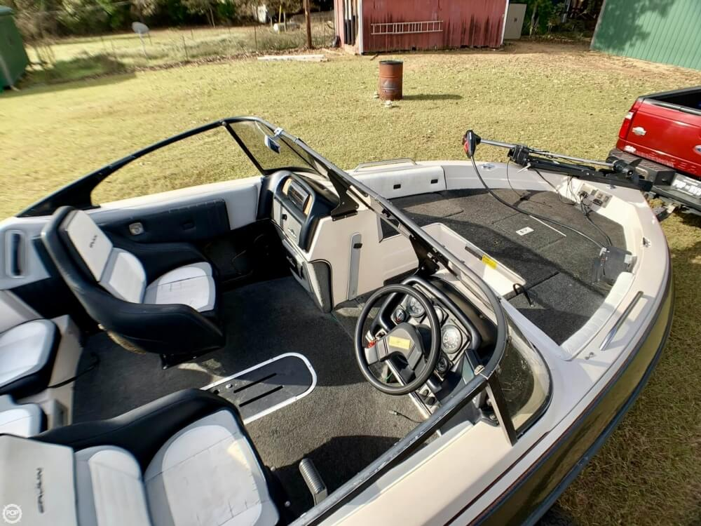 1995 Cajun boat for sale, model of the boat is 20 & Image # 20 of 40