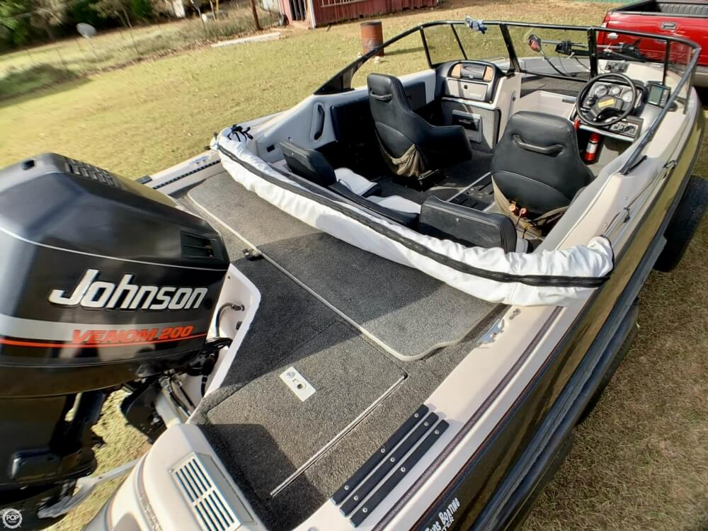1995 Cajun boat for sale, model of the boat is 20 & Image # 25 of 40