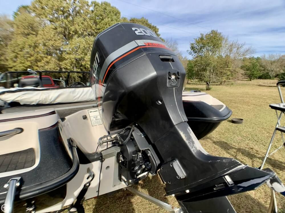 1995 Cajun boat for sale, model of the boat is 20 & Image # 32 of 40
