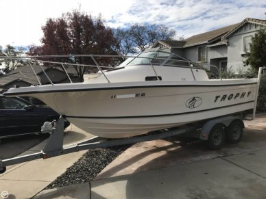 Trophy 2052 WA, 2052, for sale - $19,350