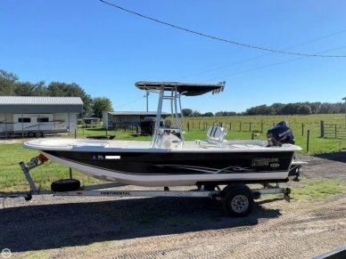 Carolina Skiff 218 DLV, 21', for sale - $25,000
