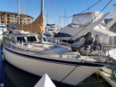 Nauticat 43, 43, for sale - $115,000