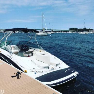 Four Winns Horizon 240, 24', for sale - $32,400