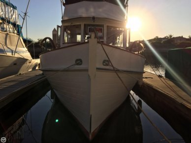 Grand Banks 36, 36', for sale - $25,000