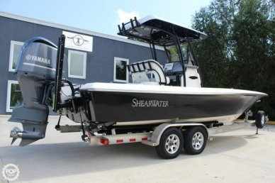 Shearwater 270 Carolina CC, 26', for sale - $99,995