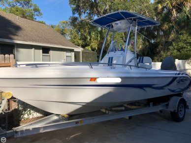 Glasstream 221 CC, 21', for sale - $35,000