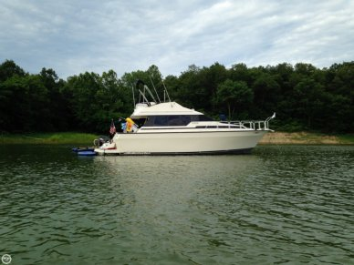 Mainship Mediterranean 35, 34', for sale - $26,000