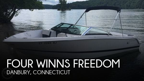 Used FOUR WINNS Ski Boats For Sale by owner | 2016 Four Winns 19