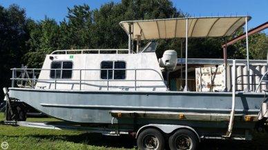 Cajun 24 Custom, 24', for sale - $10,000