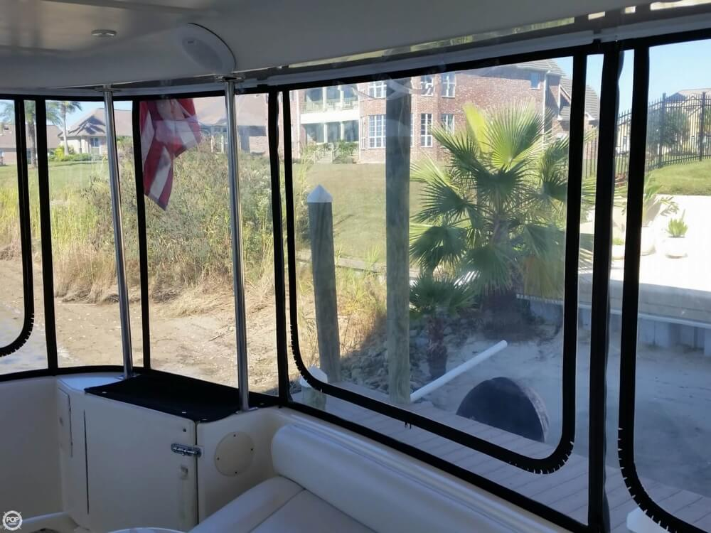 1999 Sea Ray boat for sale, model of the boat is 420 Aft Cabin & Image # 28 of 40