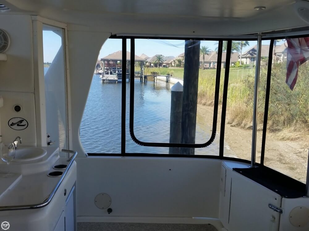 1999 Sea Ray boat for sale, model of the boat is 420 Aft Cabin & Image # 29 of 40