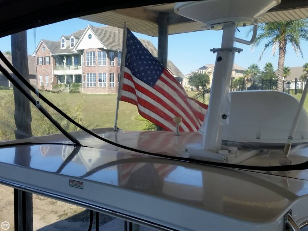 1999 Sea Ray boat for sale, model of the boat is 420 Aft Cabin & Image # 33 of 40